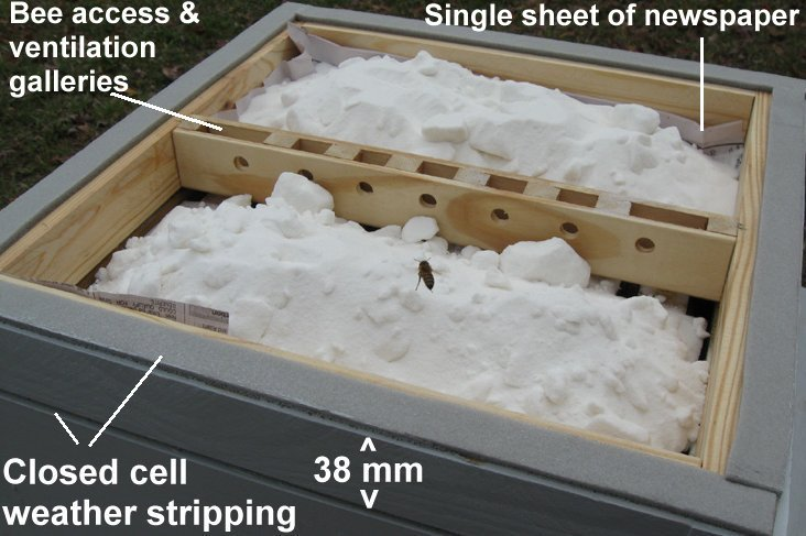 how to build a simple top bar hive pdf